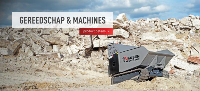 https://www.jansen-versand.nl/gereedschap-machines/