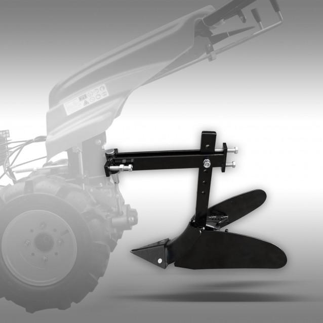 aanaardploeg (HPF)voor motorische werktuigendrager Jansen MGT-270