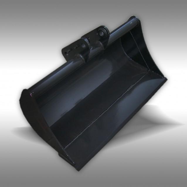 Graafbak 900 mm voor graafmachines Jansen BHM / BHSM