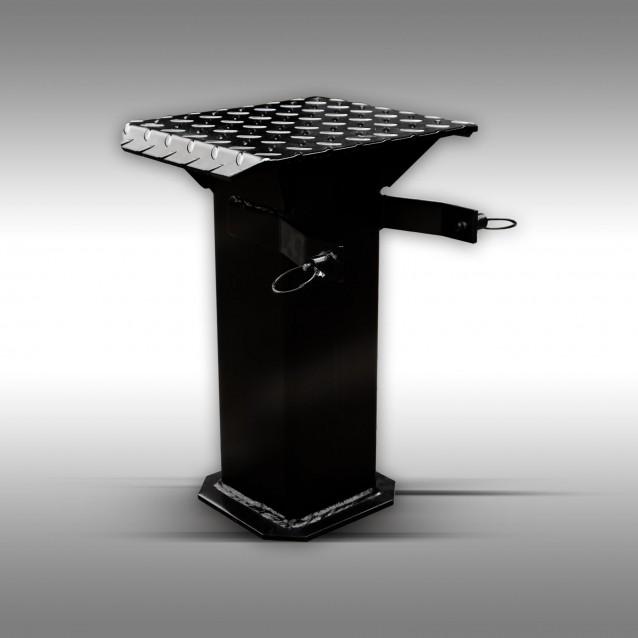Klooftafel voor Jansen trekker houtklover - Met splitter te kopen voor 79,00 EUR