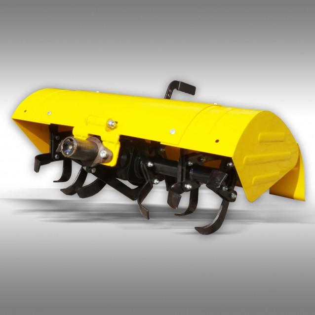 Bodemfrees voor motorische werktuigendrager Jansen MGT-270
